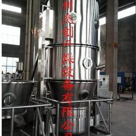 葛根粉制粒干燥机 沸腾干燥设备