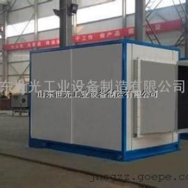 矿井加热设备-煤矿防冻装置-矿井防冻机组
