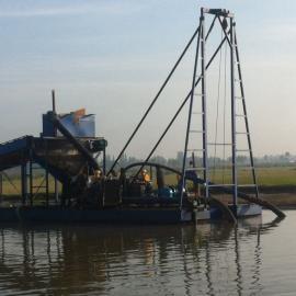 青州选铁设备,山东选铁船,山东选铁设备