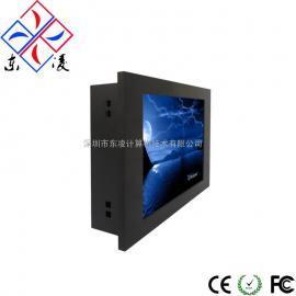 工业电脑/工业平板电脑/8寸8.寸工业电脑