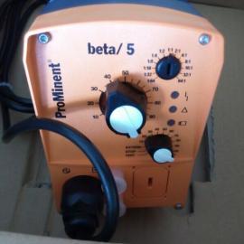 德国普罗名特BT4B1601二氧化氯加药泵