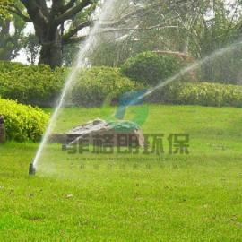 广东园林喷灌工程