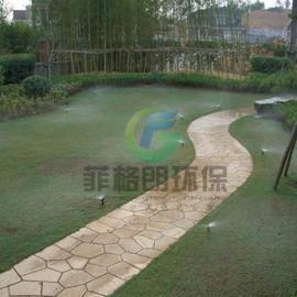 广西园林喷灌工程