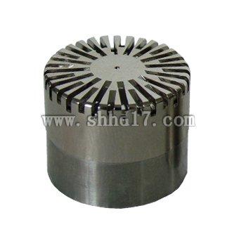 hs14401测试电容传声器