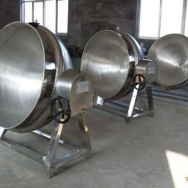 夹层锅、酱牛肉蒸煮锅,诸城邦德厂家直销