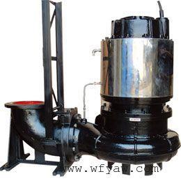 WQ/QW 潜水排污泵