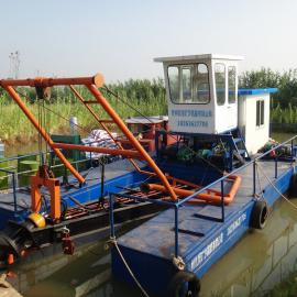 挖泥船、清淤船、液压挖泥船、清淤机械