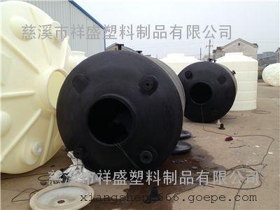 1.5吨塑料储罐/1.5吨塑料储水罐/1.5吨塑料储水箱