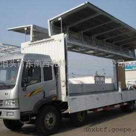 展翼集装箱房屋价格移动集装箱房厂家住人野营房