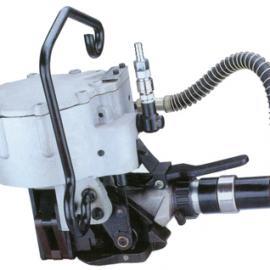 KZ32B气动钢带打包机