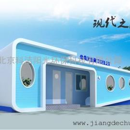 3A标准旅游厕所-图3