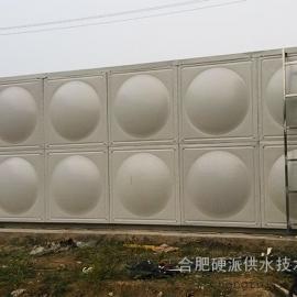阜阳不锈钢水箱|保温水箱