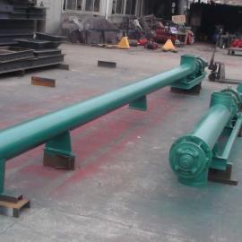 供应内蒙古水泥厂GX325混凝土螺旋输送机
