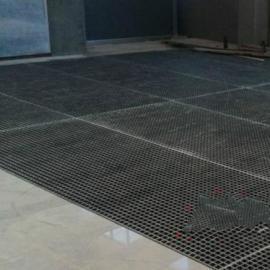 大尺寸洗车房玻璃钢格栅盖板 玻璃钢地沟格栅盖板 网格板