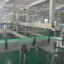 6000瓶牛奶生产线|常温奶加工设备-科信乳品饮料生产线2016推荐