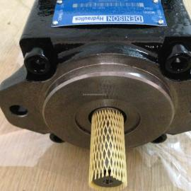 丹尼逊柱塞泵PV20-1R1D-F02NP