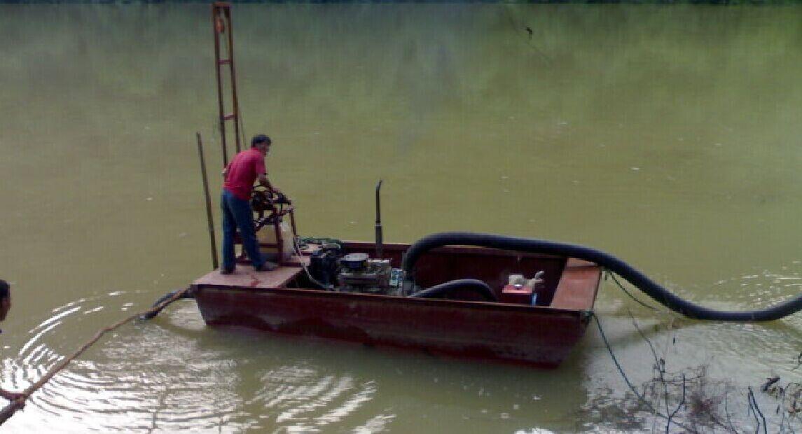 陕西抽沙船,抽沙船厂家