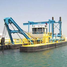 200乘方/小时挖泥船、正规挖泥船