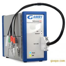 供应美国Gamry电化学工作站Reference 600