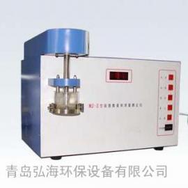 MJ-II型数显单头面筋洗涤仪