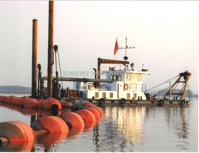 挖泥船、港口清淤船、清淤设备