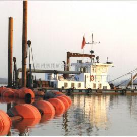 口岸清淤船、清淤设备