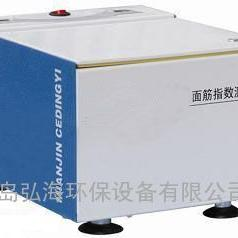 MJZ-II型数显面筋指数测定仪