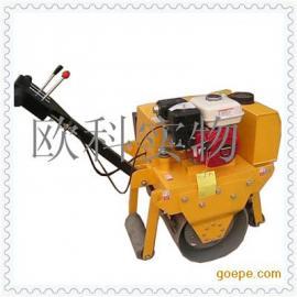 厂家直供单轮压路机单钢轮压路机 胶轮压路机