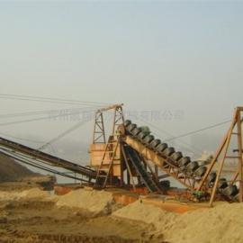 挖沙船、挖沙设备
