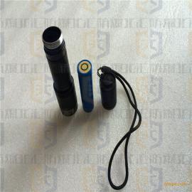 JW7620固态微型强光防爆电筒 海洋王防爆USB充电手电筒放心省心