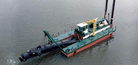清淤船厂家