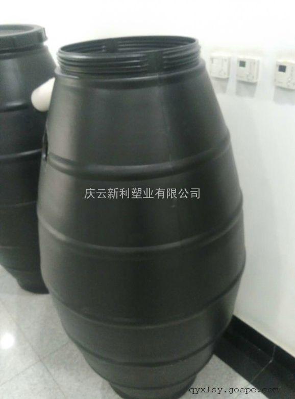 塑料化粪池,农厕化粪池塑料桶,双瓮塑料化粪池桶专业厂家