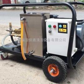 350公斤 15KW 电动高压清洗机RJHT-3521D