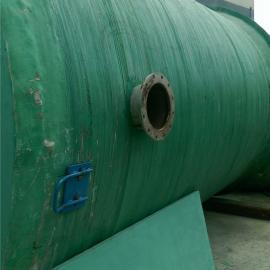 一体化预支泵站HOMA-3000*6000