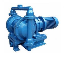 DBY电动隔膜泵生产厂家供应