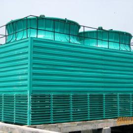 南充冷却塔_南充玻璃钢冷却塔