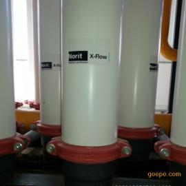 Norit诺芮特64平米立式超滤膜Aquaflex64