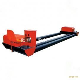 滚轴加粗摊铺机 常卖的6米三滚轴摊铺振捣机