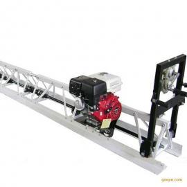 高强度钢制混凝土整平机,1米框架振动梁多少钱