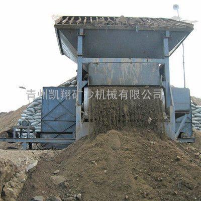旱选机、青州铁砂干选机、铁砂旱选机