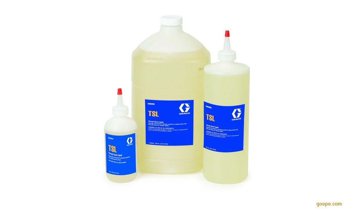 美国GRACO泵浦保护液��206994TSL油