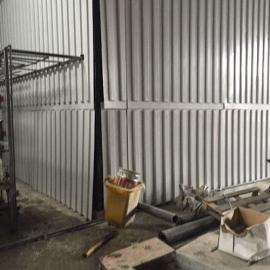 印染污泥处理设备 污水处理设备厂家 污泥干化处理
