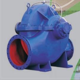 凯泉KQSN双吸泵机械密封,轴套及卡环