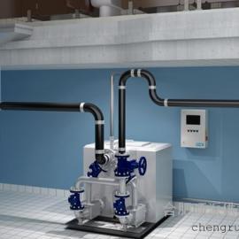 硬派污水提升器