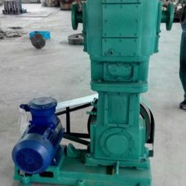一力片WLW系列无油立式耐腐真空泵