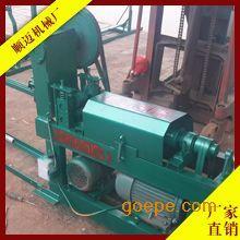 云南调丝机 自动调直切断机 钢丝拉直断料机 铁丝调直断丝机