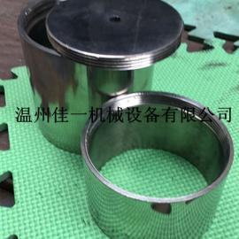 厂家直销正品304不锈钢清扫口/不锈钢地面检查口/洁净地漏