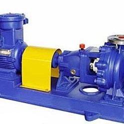 IS型单级单吸清水(防腐型)离心泵