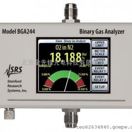 双组分气体分析仪
