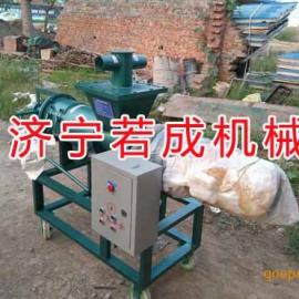 猪粪固液分离机效果 猪粪脱水机报价 猪粪挤干机供货商